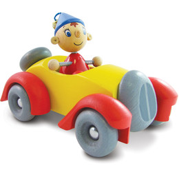 Noddy In his Car by Vilac