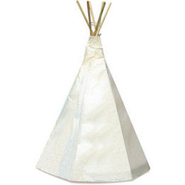 Indian Teepee (Plain) by Vilac