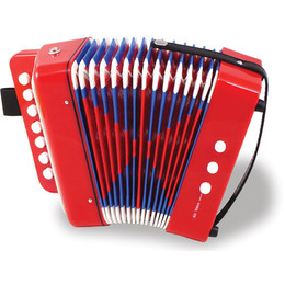 Accordion by Vilac