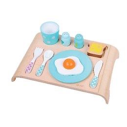 Breakfast Set by Classic World