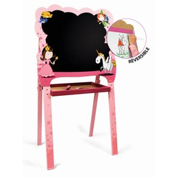 Fairy Large Blackboard by Jeujura