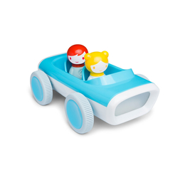 Myland Car by Kid O