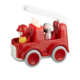 Myland Fire Truck by Kid O