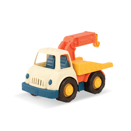 Tow Truck by Wonder Wheels