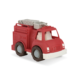 Fire Truck by Wonder Wheels