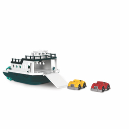 Ferry Boat by Wonder Wheels